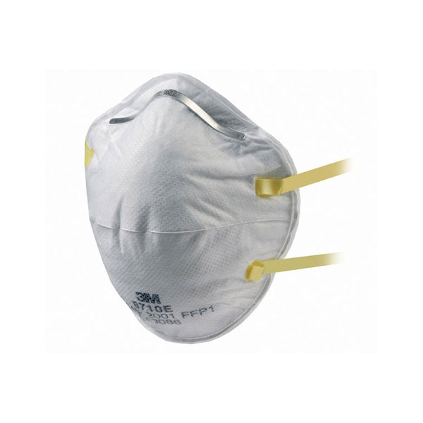 3M Cup Shaped Respirator Mask (8710)