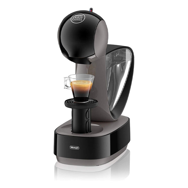 Delonghi Dolce Gusto Infinissima Grey Coffee Machine