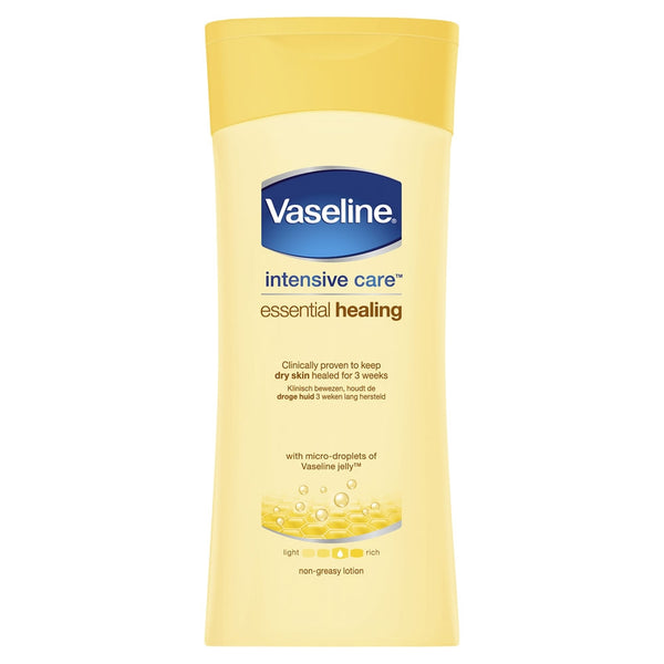Vaseline Intensive Care Essential Lotion 400ml