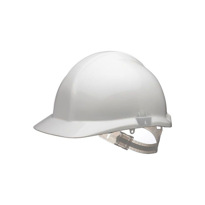Centurion White Full Peak Helmet