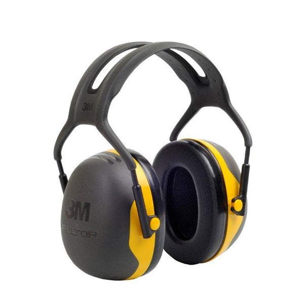 3M Peltor X2A Headband Ear Defenders