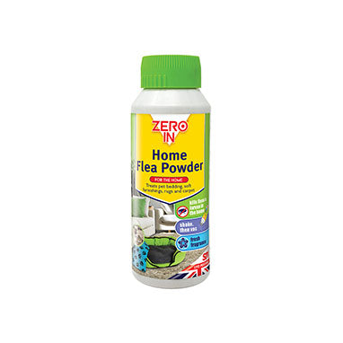 Zero-In Household Flea Powder 300g (STV024)