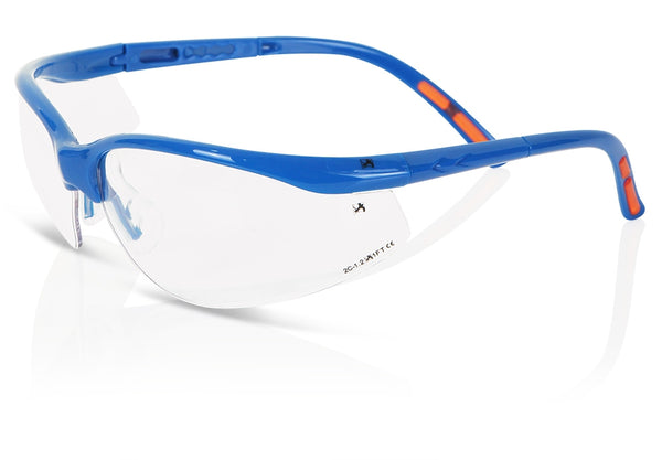 Lens Safety Spectacles (ZZ0010) (All Colours)