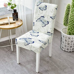 Stretch Washable Dining Chair Covers|30 Colors