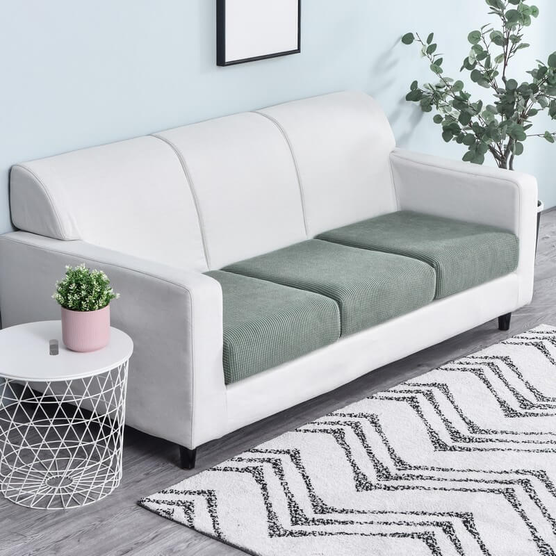 Stretch Couch Cushion Cover