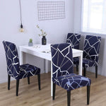 Stretch  Chair Covers for Dining Room|22 Colors