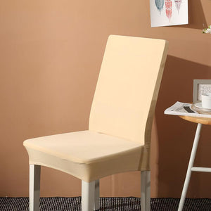 Stretch Chair Covers for Dining Room 21 Colors