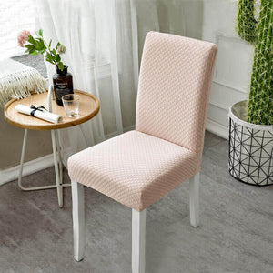High Back Stretch Dining Room Chair Covers