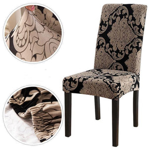 Strech Elastic Spandex Chair Covers|21 Color