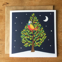 Load image into Gallery viewer, The Paper Partridge - Christmas Card