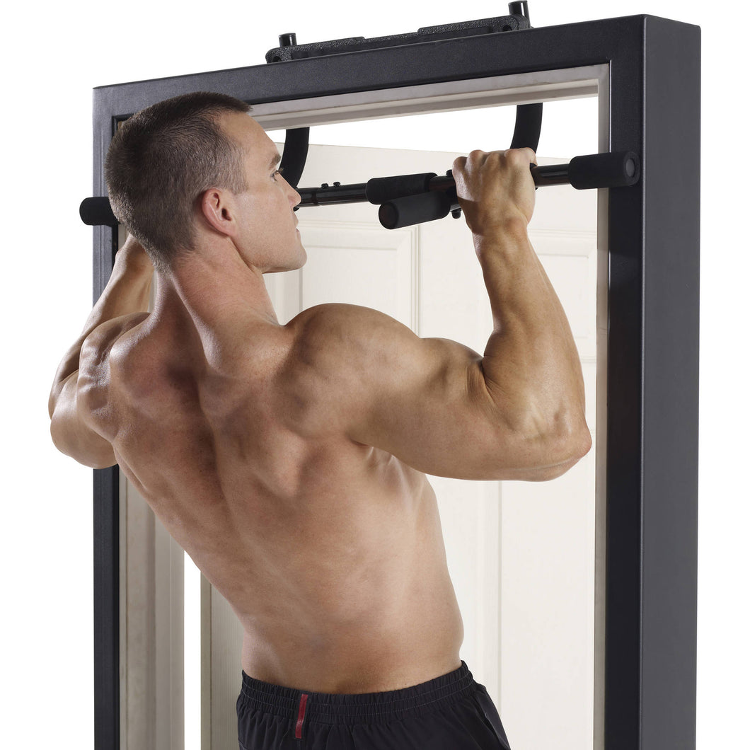 Pull Up and Chin Up Bar for Door Gym - Doorway