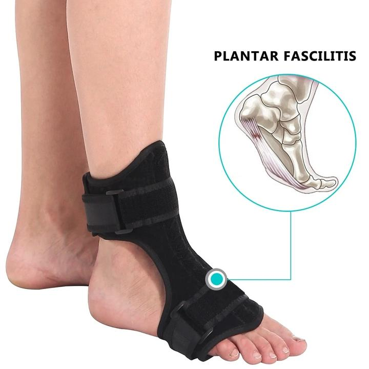 Adjustable Foot Support