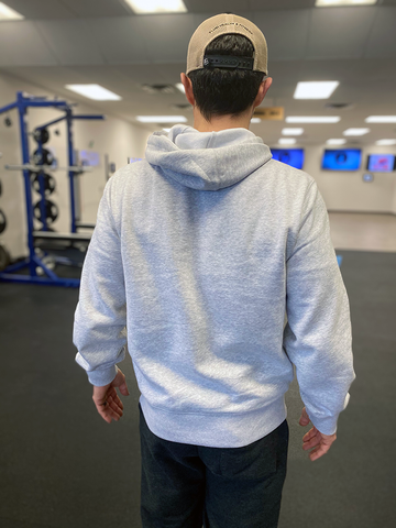 Biomechanics Hoodie - Fluid Health and Fitness