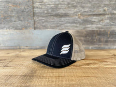 Fluid Snapback Trucker Cap - Fluid Health and Fitness