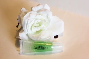 Green Apple Lip Gloss