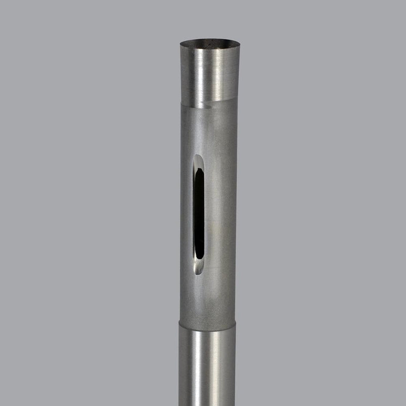 Onsrud 29-003<br/>1/4'' CD x 1-1/2'' LoC x 1/4'' SD x 3-3/4'' OAL<br/>High Speed Steel Hollow Core Cutter for Honeycomb
