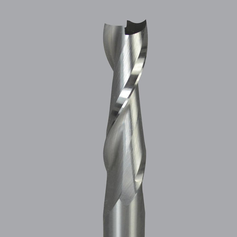 Onsrud 52-418<br/>12mm CD x 35mm LoC x 12mm SD x 76mm OAL<br/>2 Flute – Solid Carbide Upcut Spiral Wood Rout