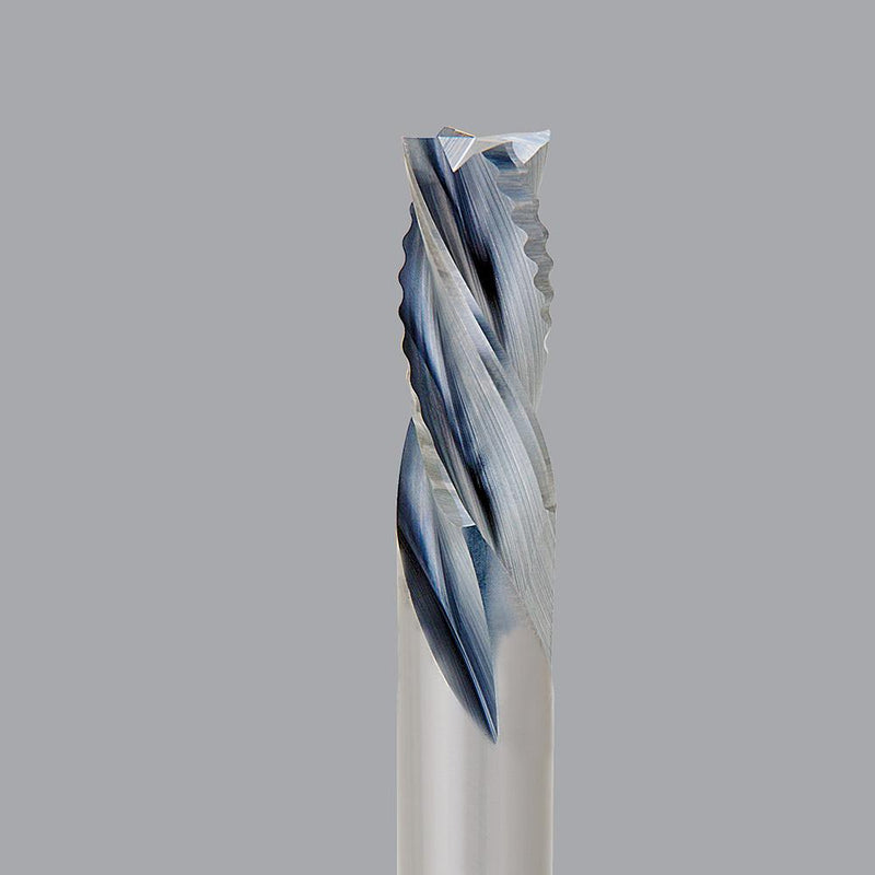 Onsrud 60-710<br/>1/2'' CD x 1-1/8'' LoC x 1/2'' SD x 3-1/2'' OAL<br/>4 Flute – Solid Carbide High Velocity Downcut Spiral