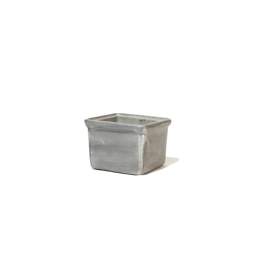 Aluminium Pot / Small