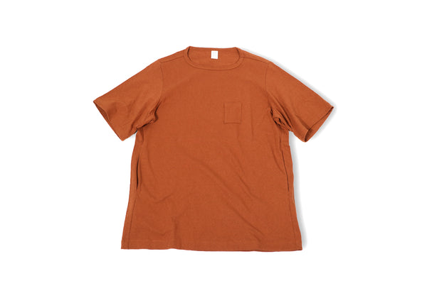 3 Pockets T-Shirt / Middle length