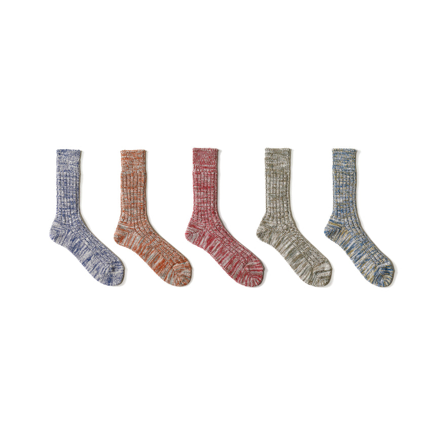 Heavyweight Mix Socks