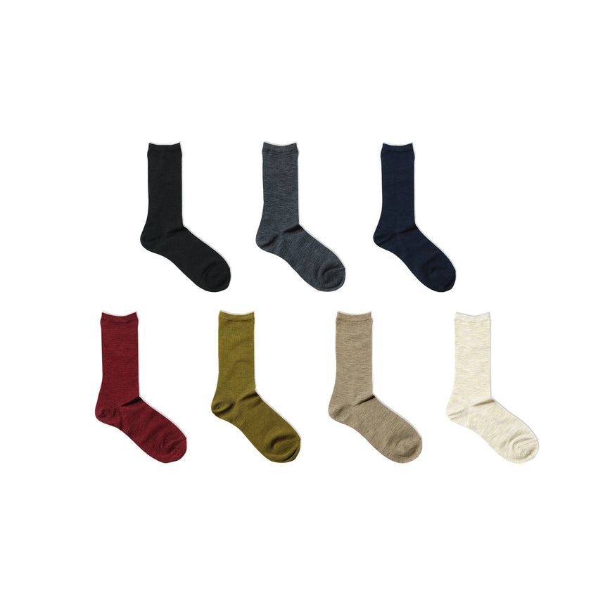 Inner Socks / 2pcs