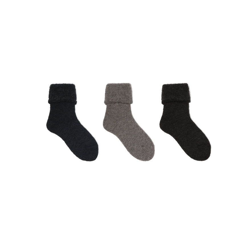 Room Socks / Washable Wool