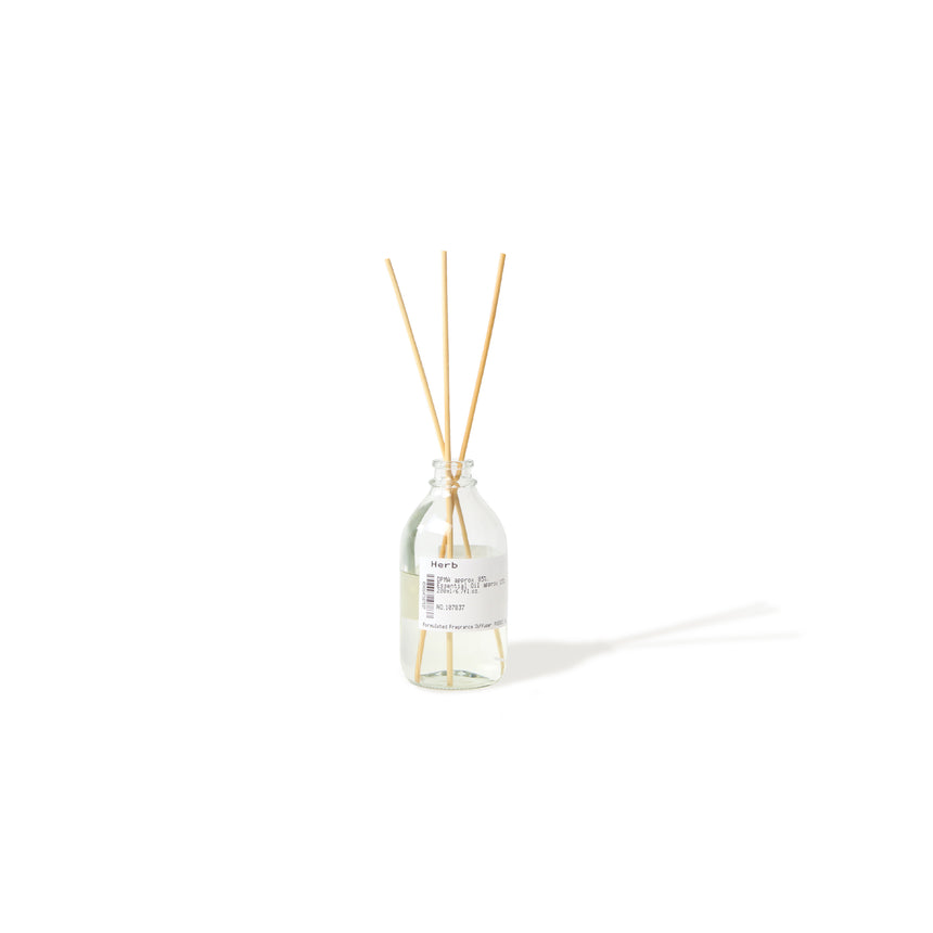 Formulated Fragrance Diffuser