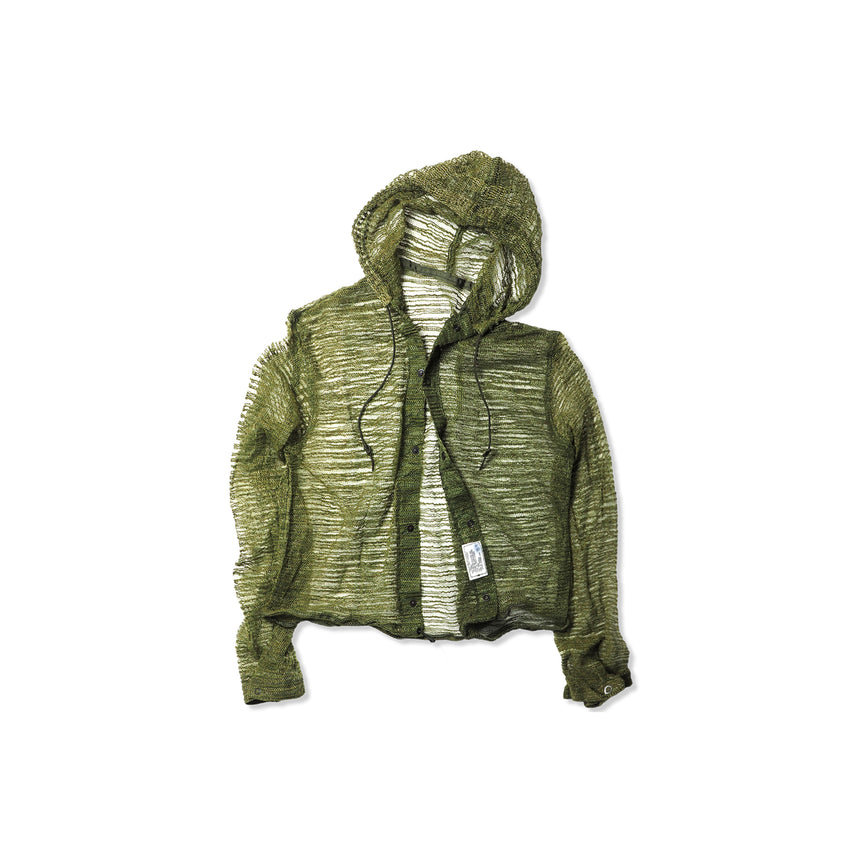 U.S. Army Mosquito Parka