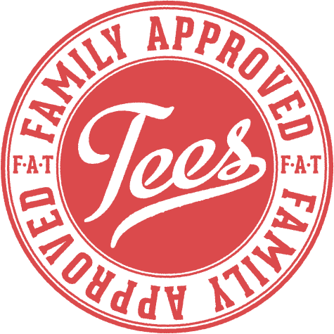 Family Approved Tees