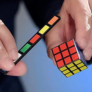 Rubik Magic Tricks