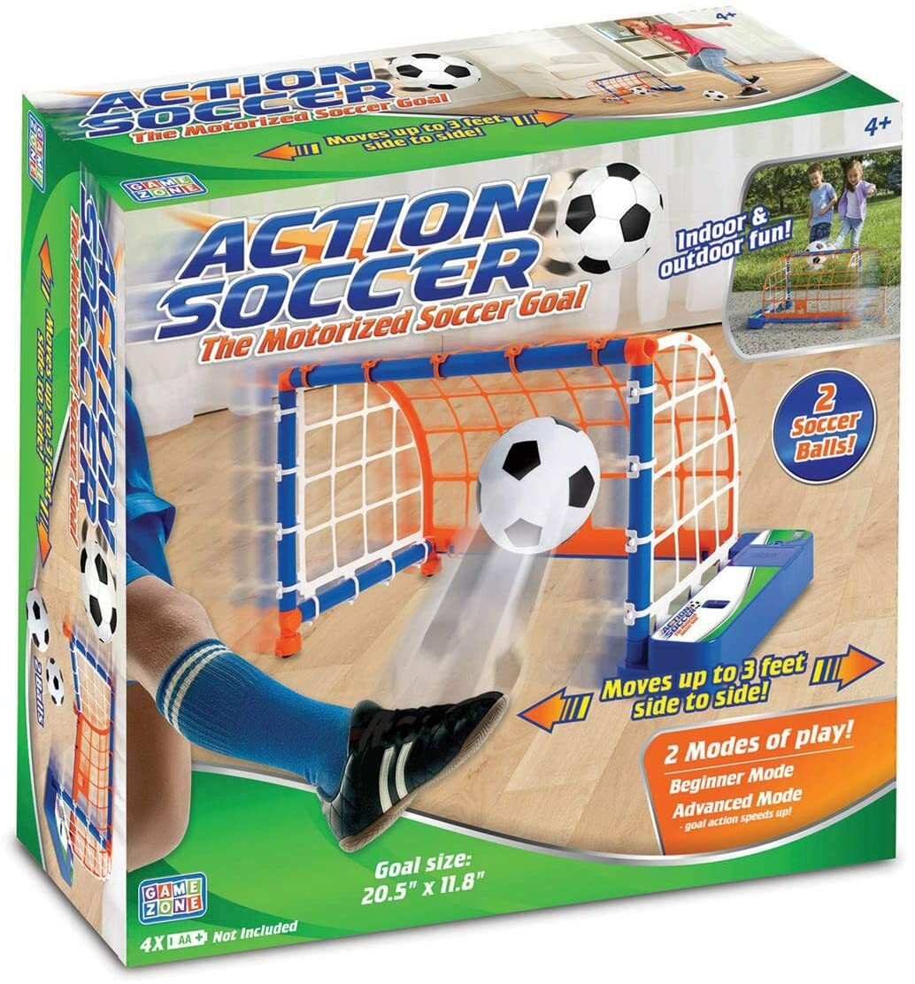 Action Soccer