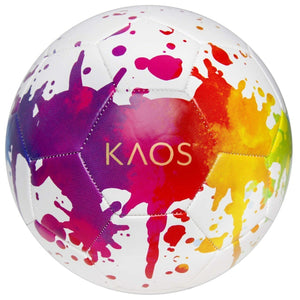 KAOS War Paint Spatter