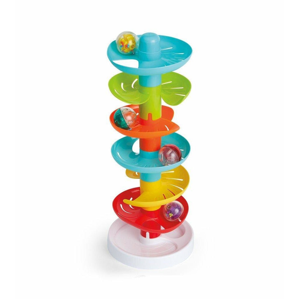 Whirl'N Go Ball Tower