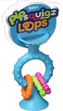 Load image into Gallery viewer, PipSquigz Teal Loops