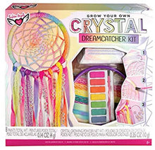 Load image into Gallery viewer, Crystal Dreamcatcher Kit