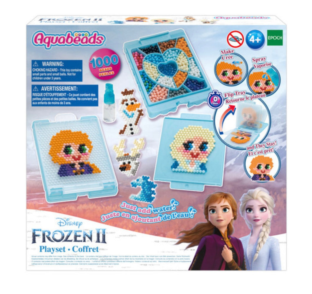 Aquabeads Frozen II Art Set