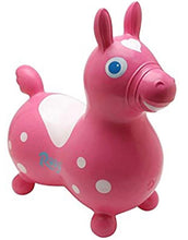 Load image into Gallery viewer, Rody Horse (Pink)