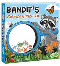 Load image into Gallery viewer, Bandit's Memory Mix Up