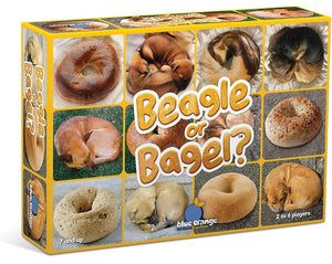 Beagle or Bagel Game