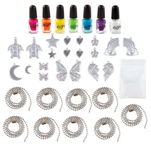 Load image into Gallery viewer, Fashion Angels BFF Necklaces Design Kit