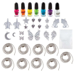 Fashion Angels BFF Necklaces Design Kit