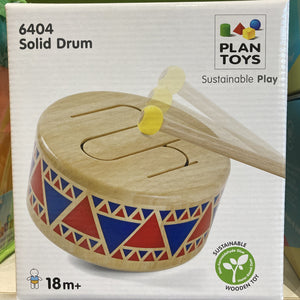 Solid Drum