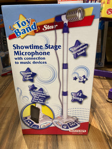 Blue Showtime Stage Microphone