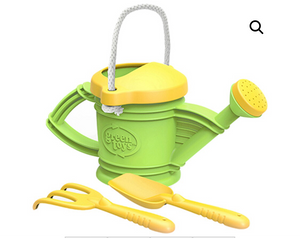 Watering Can- Green
