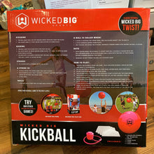 Load image into Gallery viewer, Wicked Big Sports Kickball