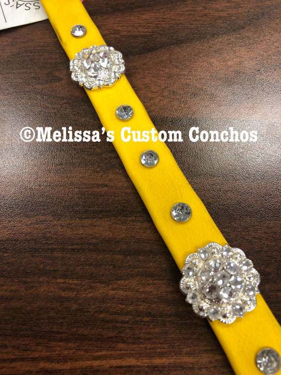 18 inch Yellow Collar