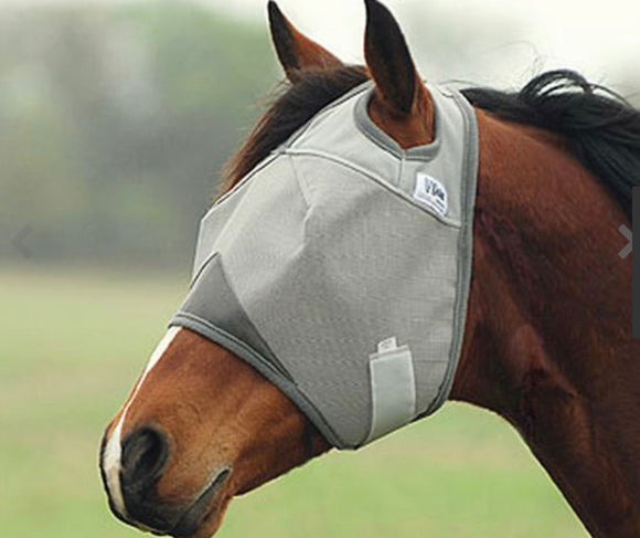 Cashel Fly Mask without ears