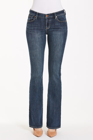 Boot Cut Jeans Premium Denim