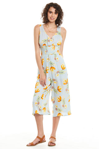Summer Sky Jumpsuit